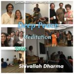 Mar 21st, Meditation Night