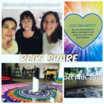 Oct 14th, Reiki Share