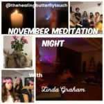 Nov 21st, 2018,Meditation Night
