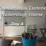 Aug, 2019. Foundation in Esoteric Numerology