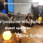 Oct 16th, 2019, Meditation Night