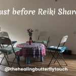 Feb Reiki Share. Feb 29th, 2020.