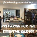 Essential Oils 1010. Feb 28th, 2020.