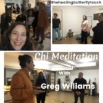 June Meditation Night, June 17th,2020