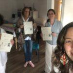 Reiki II Course, June 13th, 2020