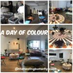 A Day of Colour, July 19th, 2020