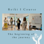 Reiki I Course, Aug 30th, 2020
