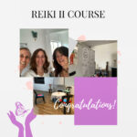 Reiki II Course. Sep 5th 2020